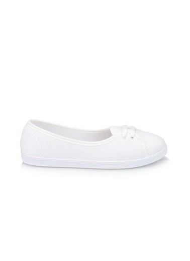 Polaris Babet Beyaz